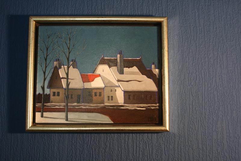 Winterlicht 2
